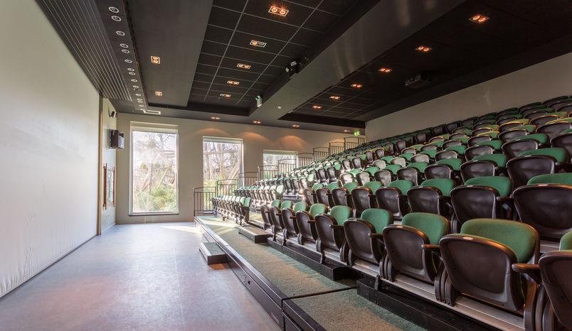 Education Lecture Theatre, Mansion House Edinburgh Zoo