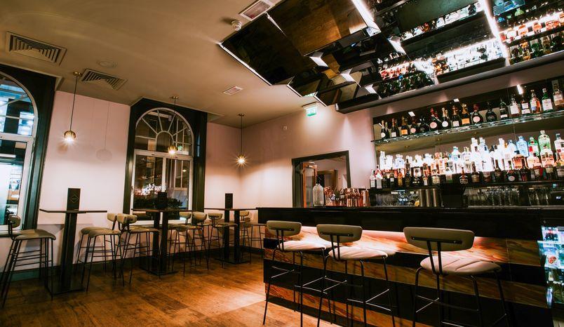 Brasserie ABode, ABode Glasgow