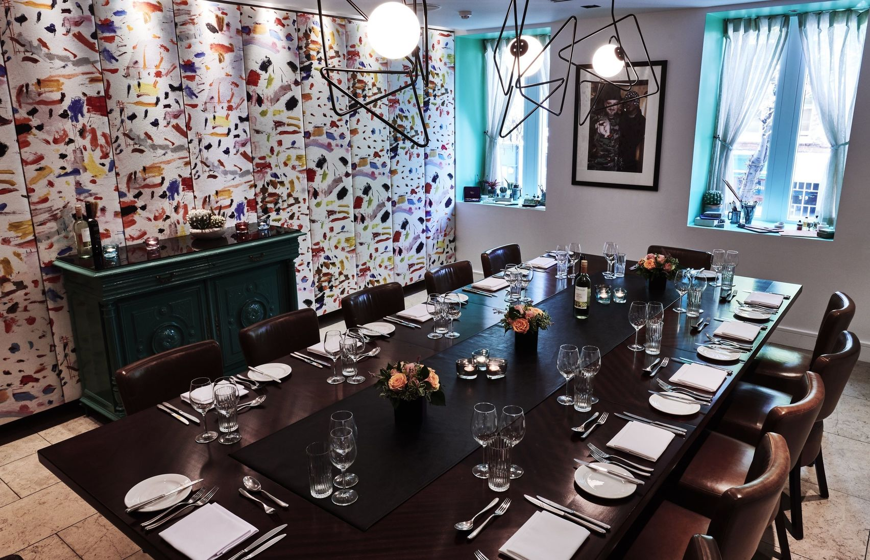 The Rocket Room, h Club London