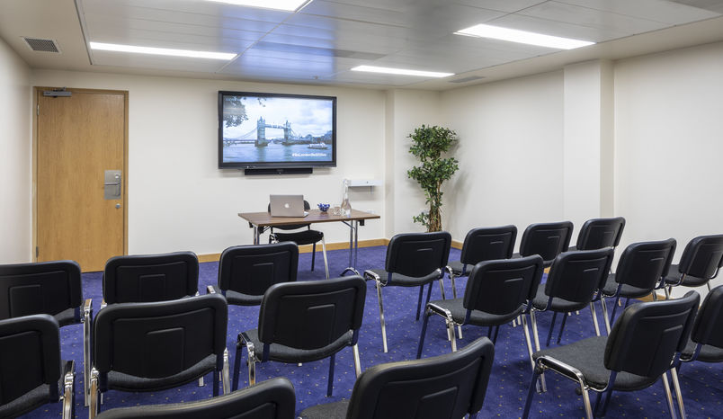 Conference Room 2, St Giles