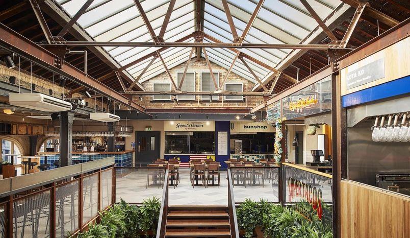 Exclusive Use, Market Hall Victoria