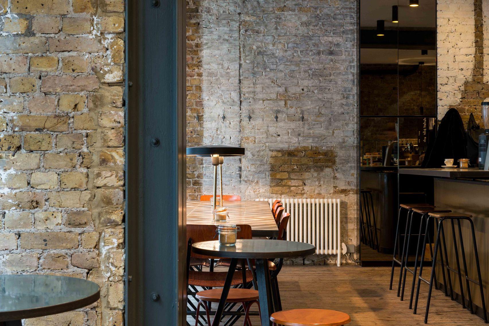 Whole Venue, Association Coffee Ludgate Hill