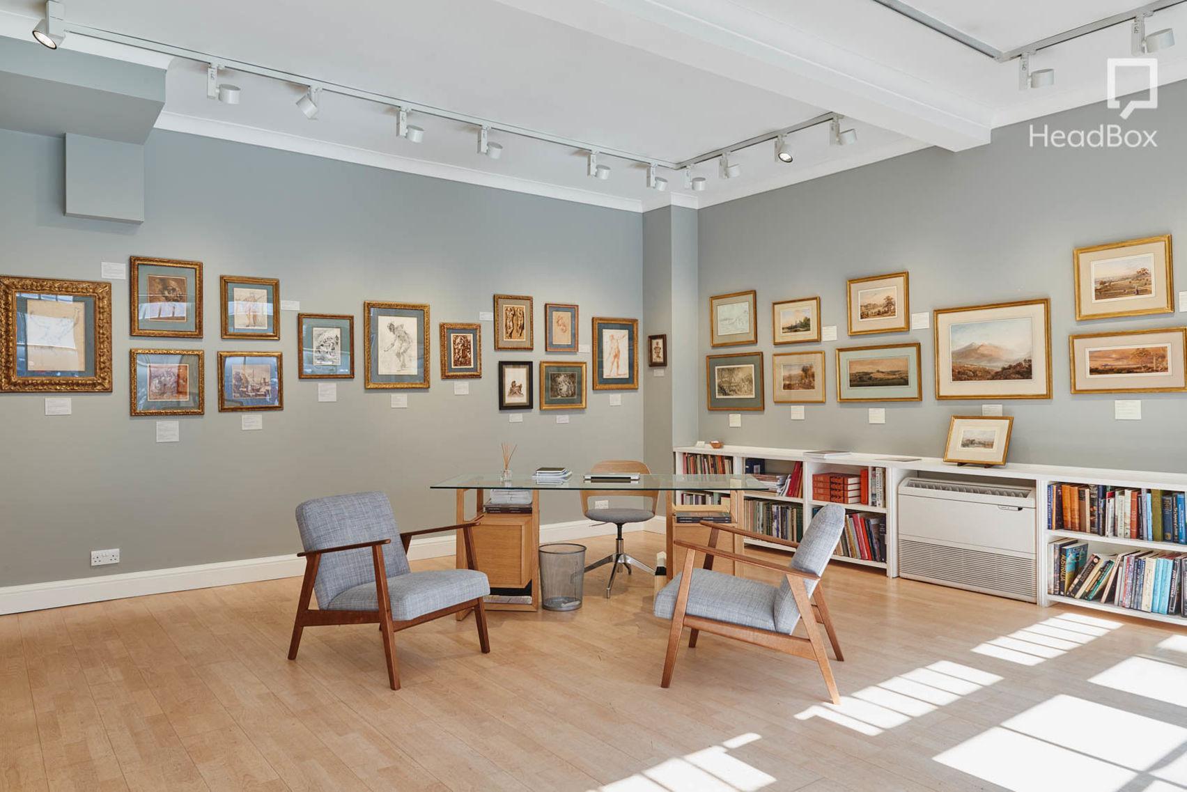 Exclusive Venue Hire, Ongpin Peppiatt Gallery