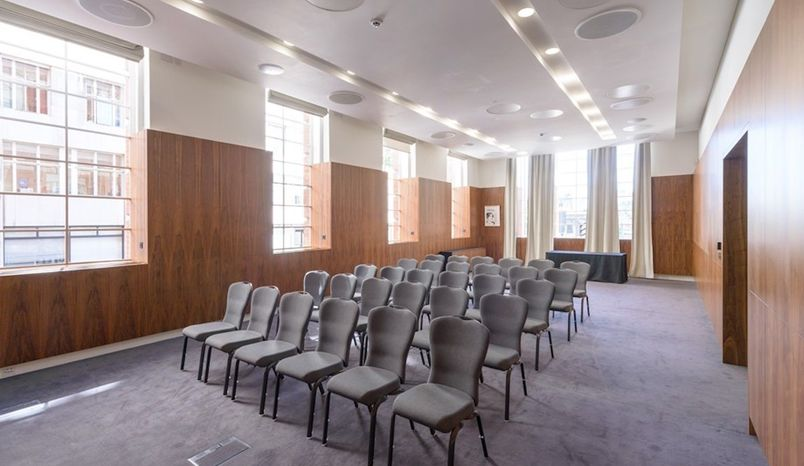 Lovelace Room, IET Savoy Place