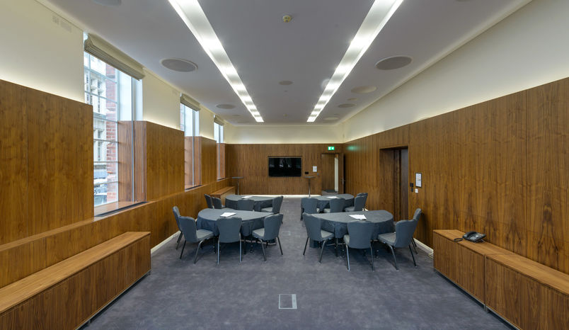 Marconi Room, IET Savoy Place