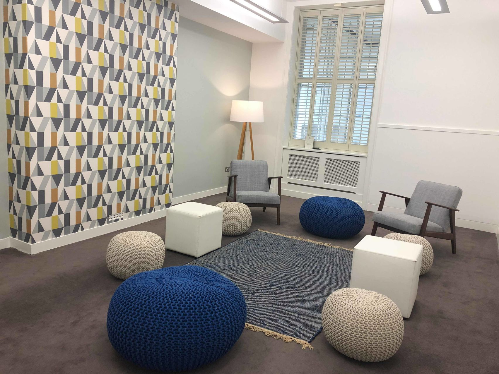 Fanklin Meeting Room , 41 Portland Place