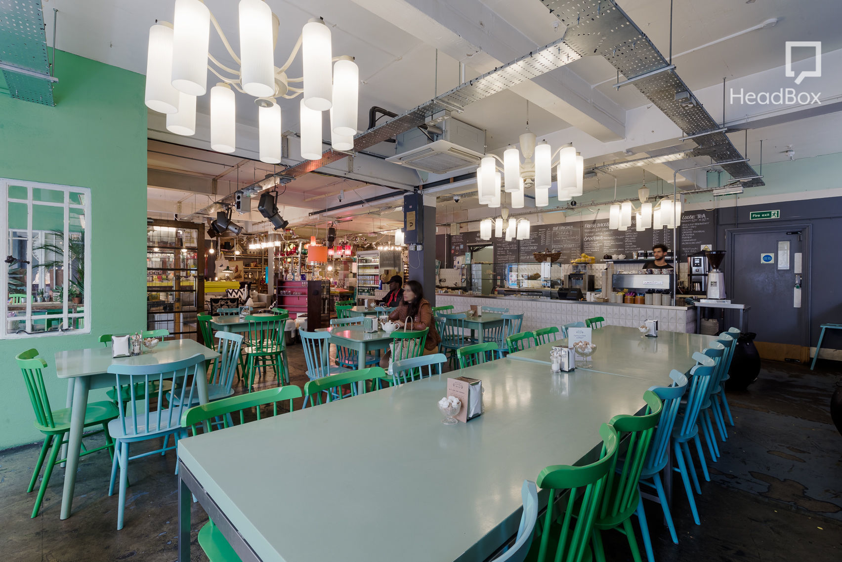 Exclusive Venue Hire - Evening Hire, Pitfield London