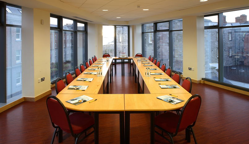 Board Room, Griffith College