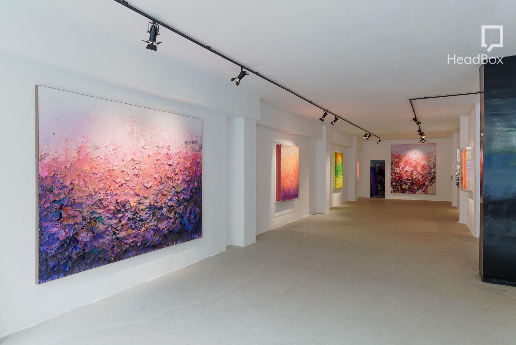 Premier Gallery, Unit London