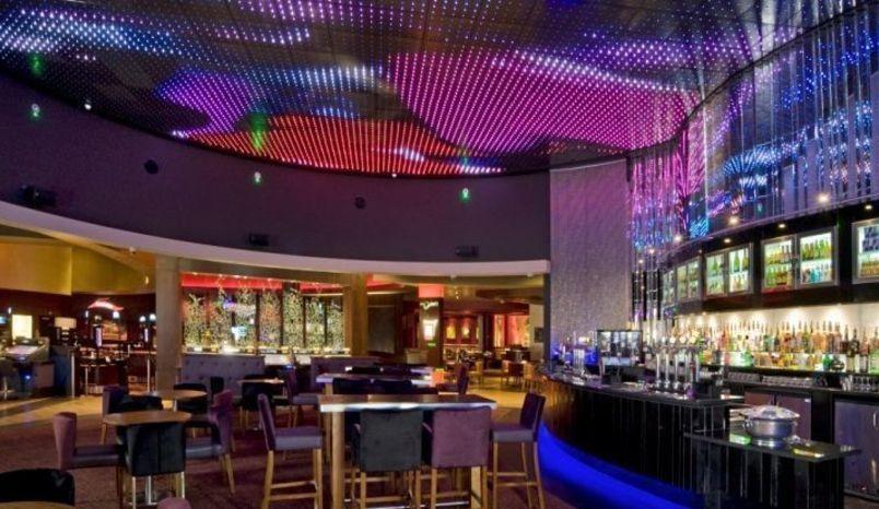 Book G Bar, Grosvenor Casino Piccadilly (London) – HeadBox