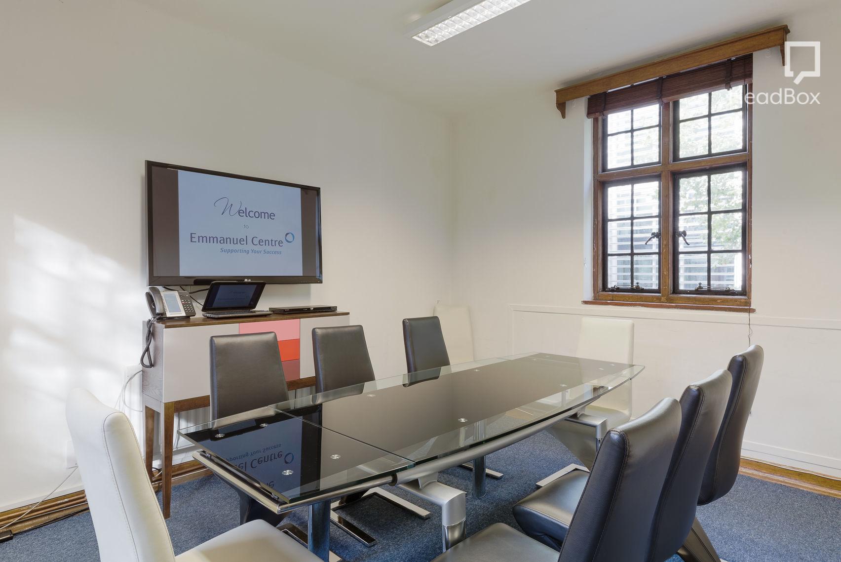 Boardroom, Emmanuel Centre