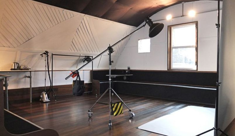 Studio Two - Professional Photographic Studio Hire, Simulacra Studio