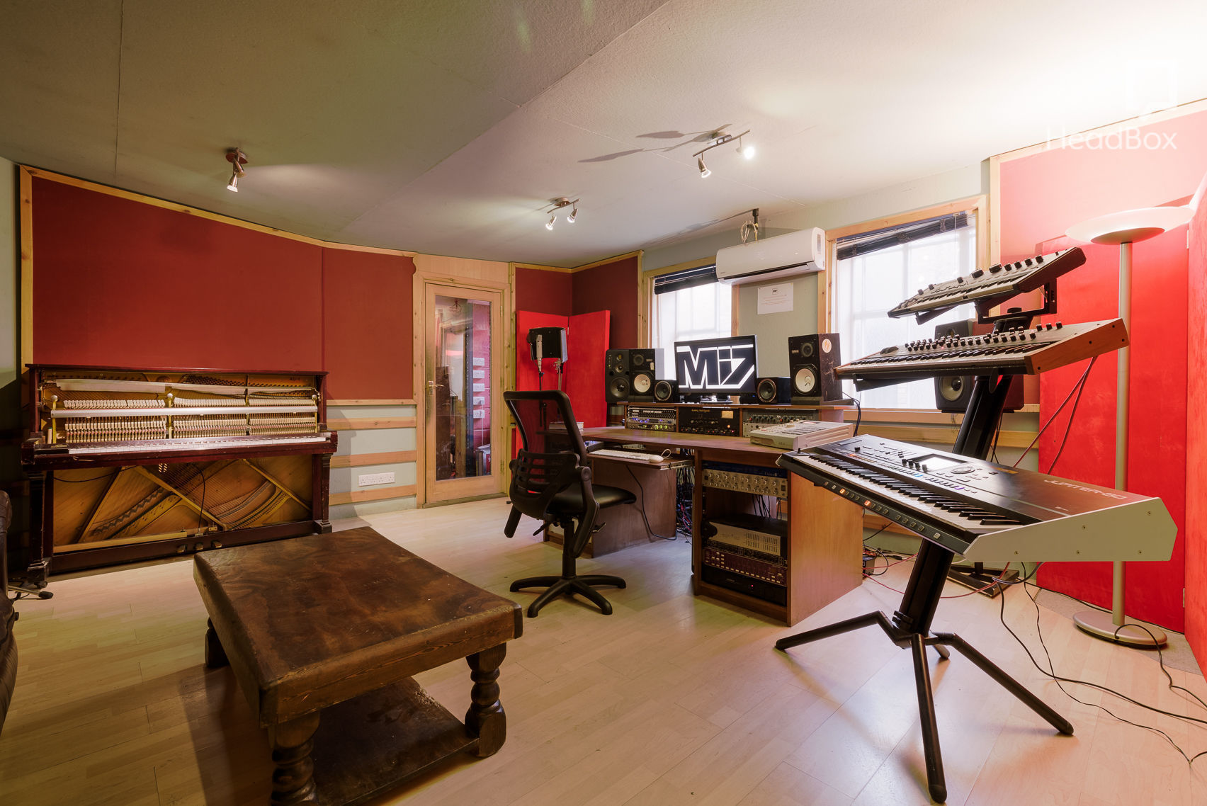 Studio 1, Mi7 Studios