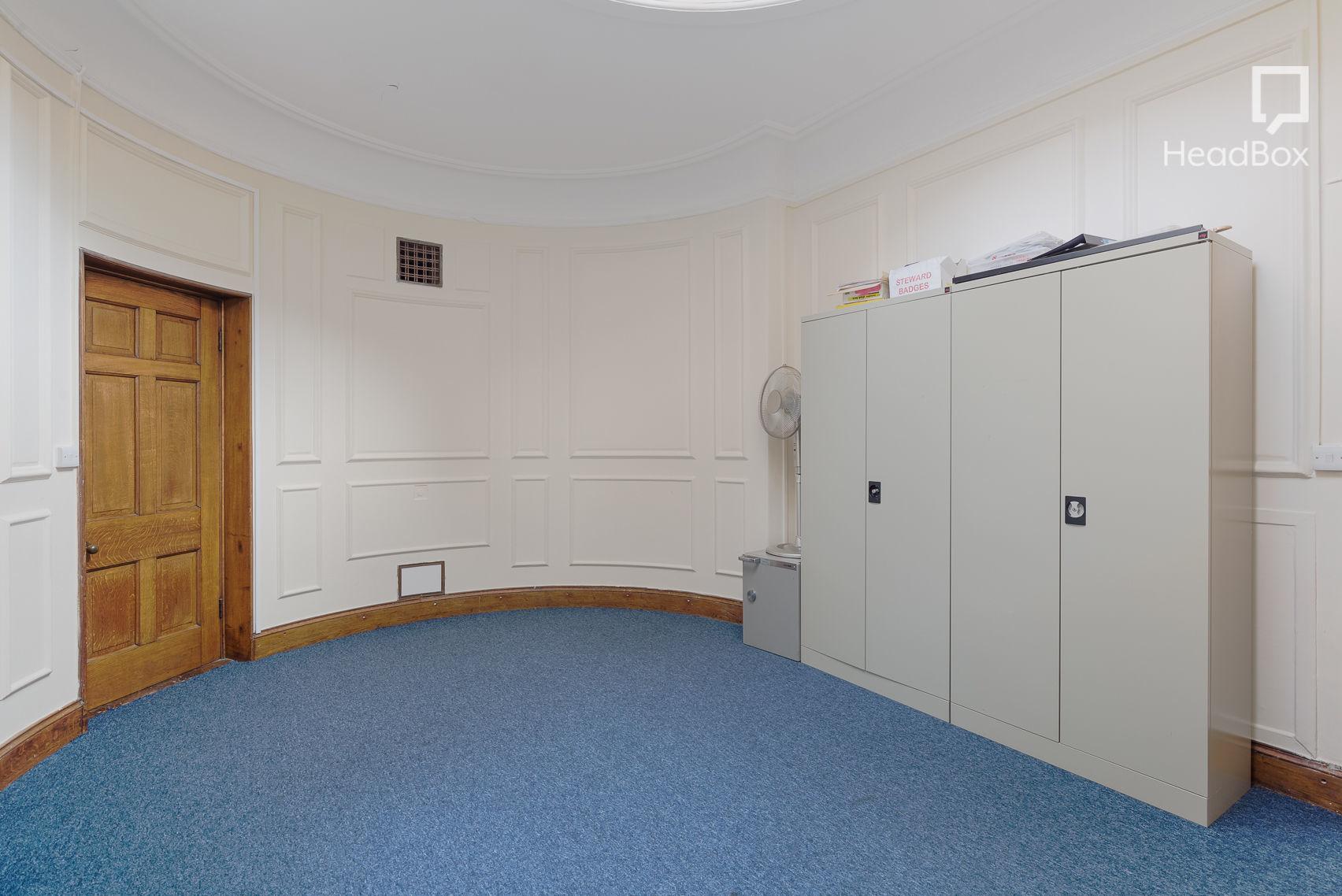 Green Room, Emmanuel Centre