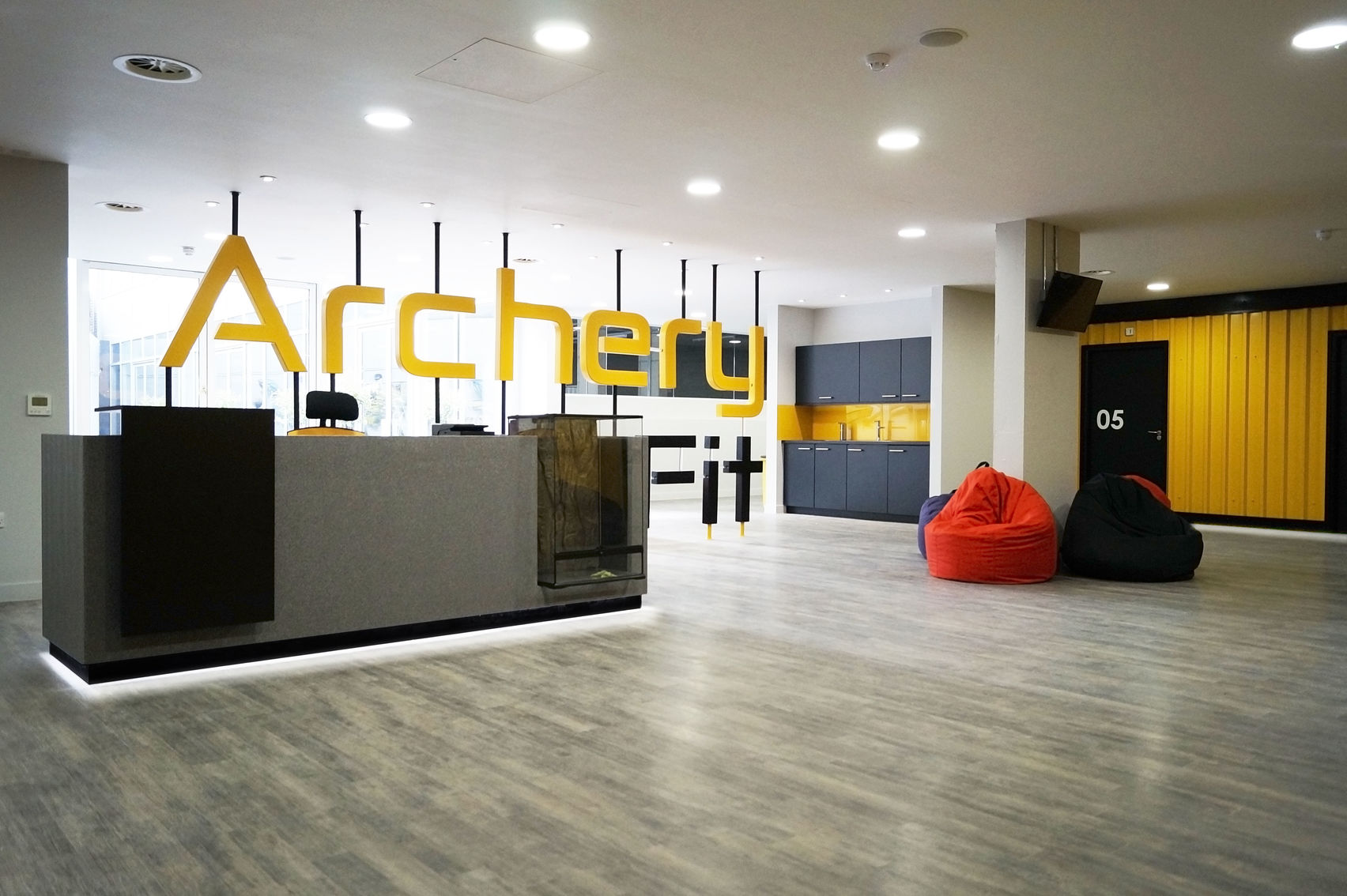 Archery Fit, Archery Fit - best indoor archery club in London