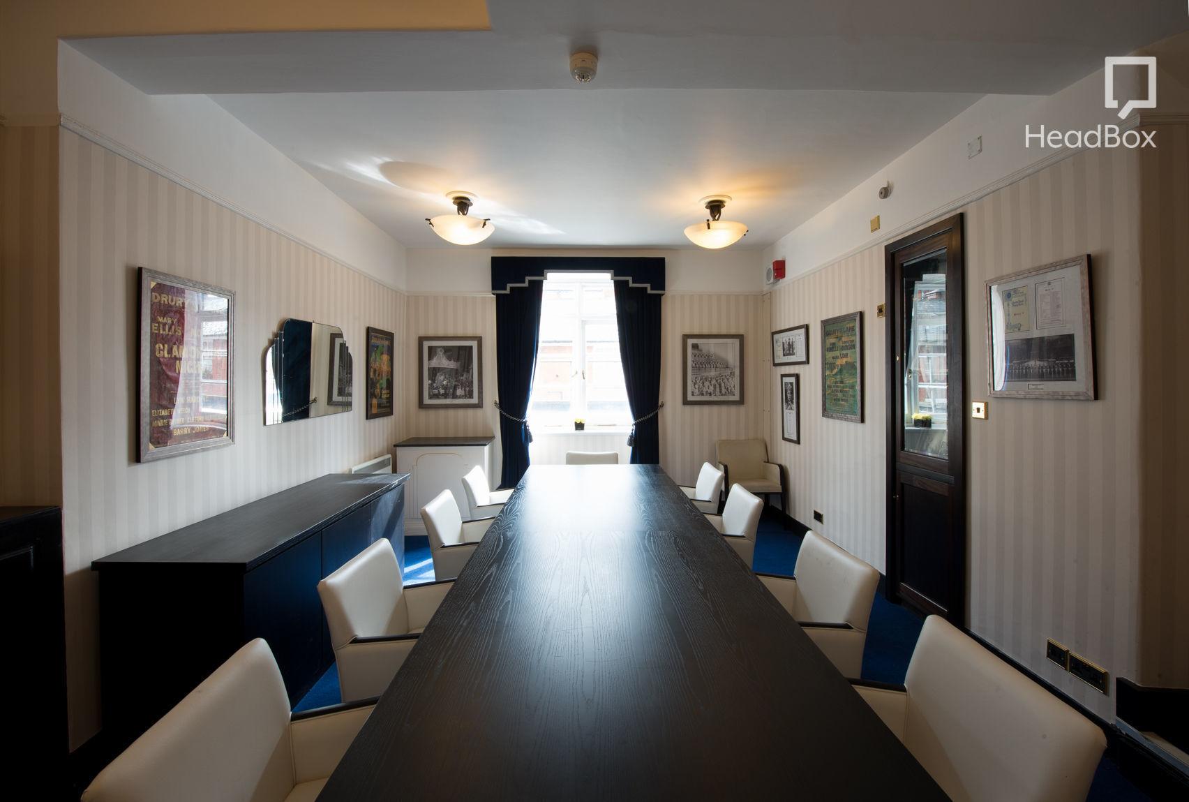 Day Hire, Novello Room, Theatre Royal Dury Lane