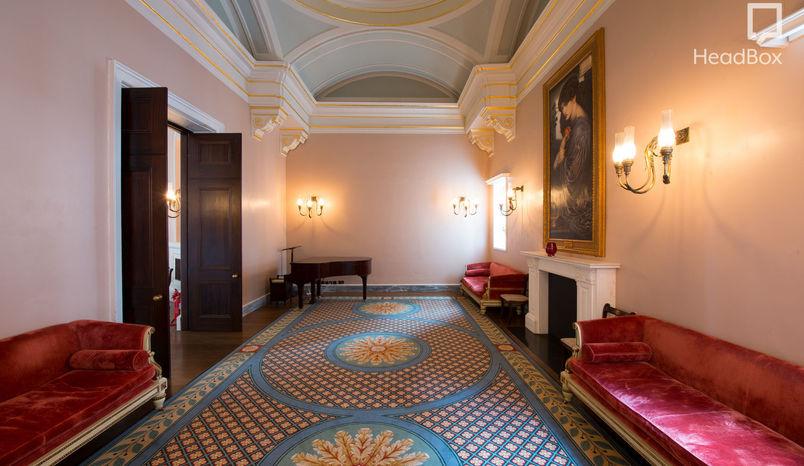 North Room, Theatre Royal Dury Lane