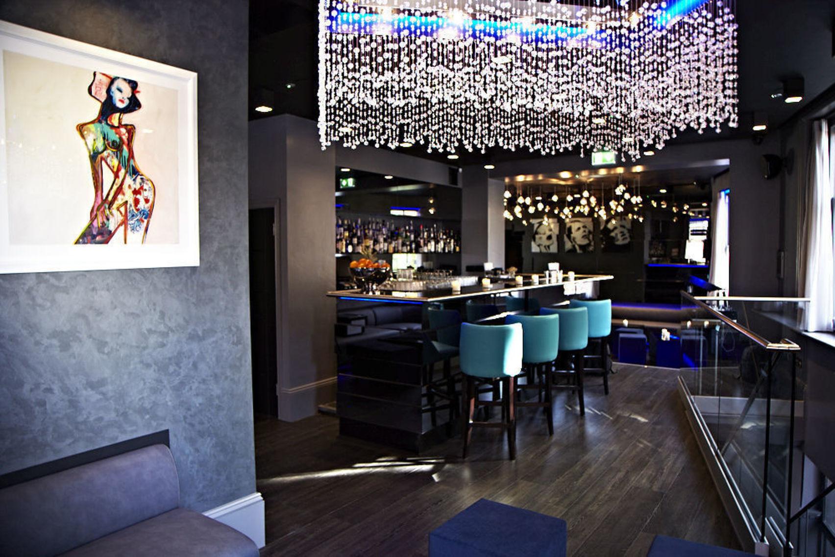 Exclusive Venue Hire, The Light Lounge