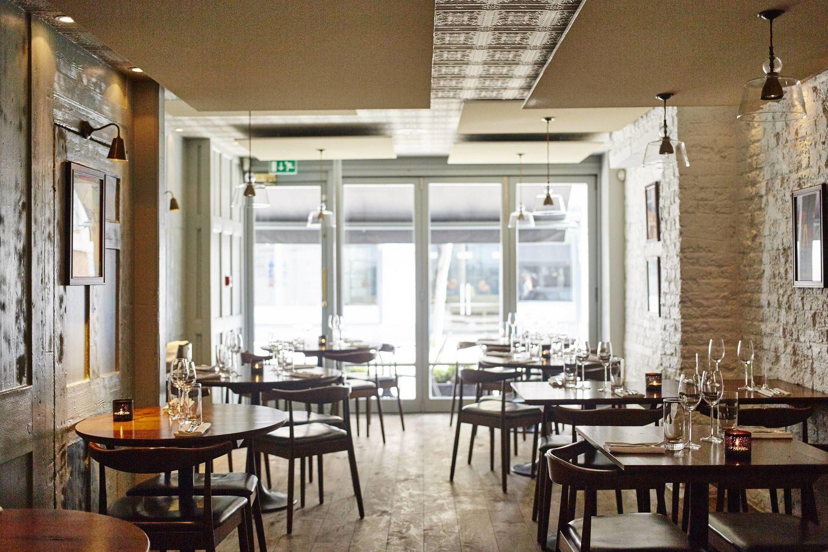 Semi-Private Dining, Evening hire, Trishna