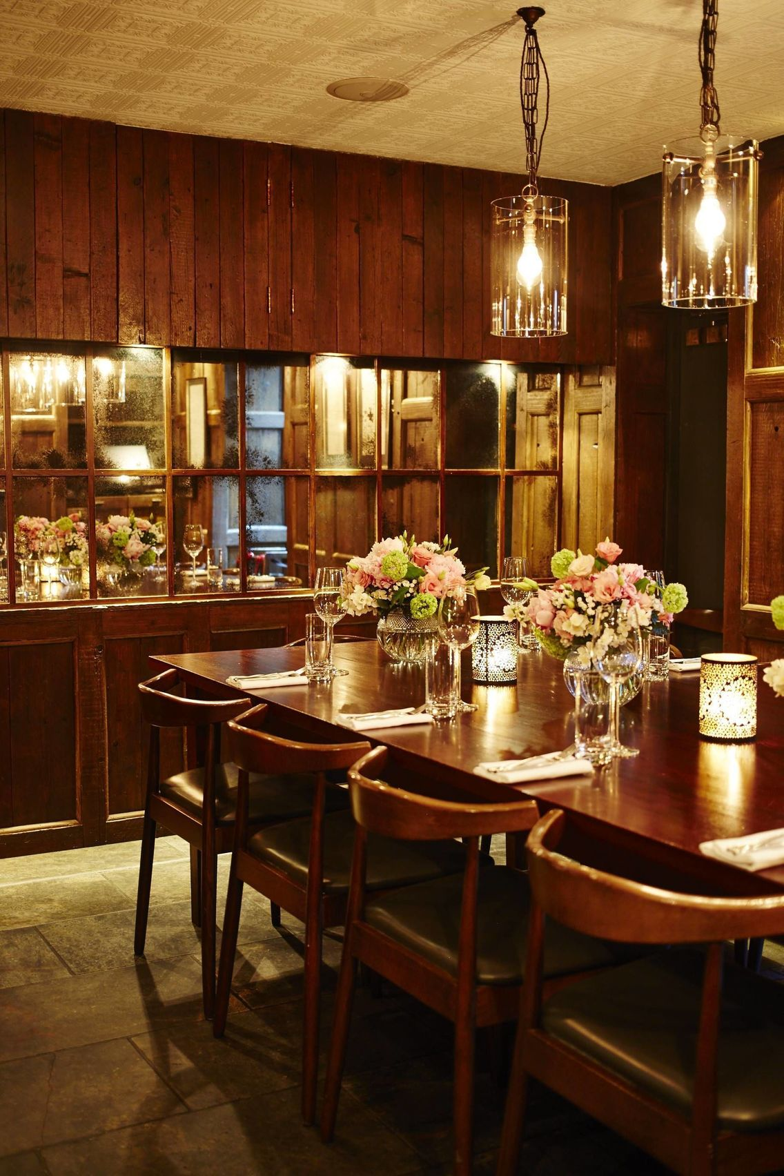 Private Dining Room, Evening hire, Trishna