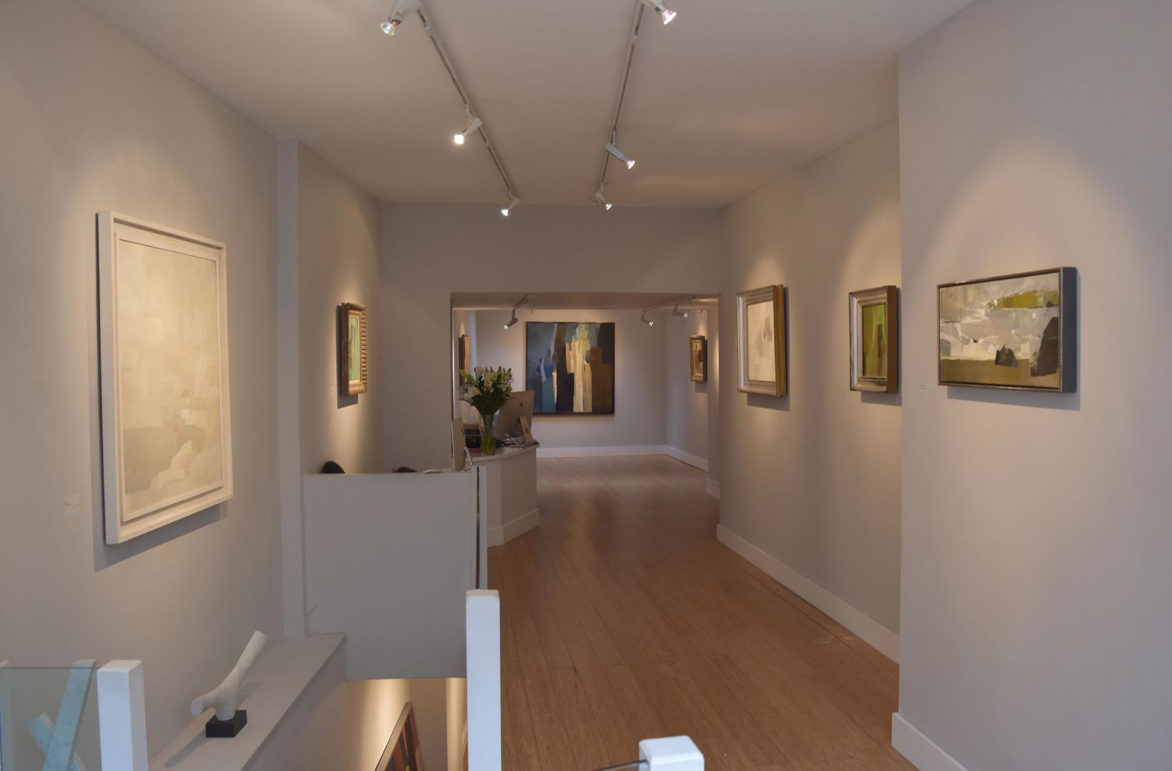 Gallery Space, Cadogan Contemporary