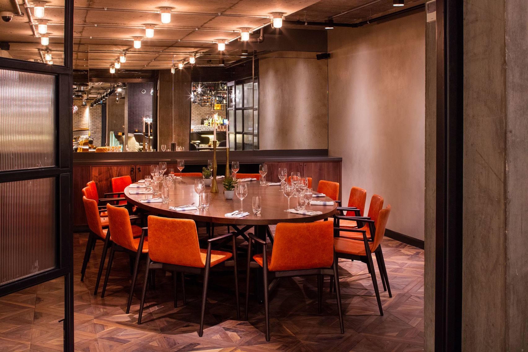 Private Dining Room, Day Hire, Drake & Morgan at Kings Cross