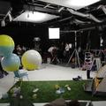 Small studio 1
