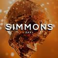 Small simmons skull