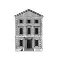 Small the dolls house copy