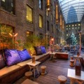 Small dt sofa terrace