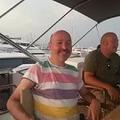 Small smaller pierino on the boat