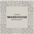 Small tanner warehouse logo