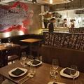 Small the dining room at jinjuu 009