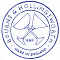 Small bournes logo